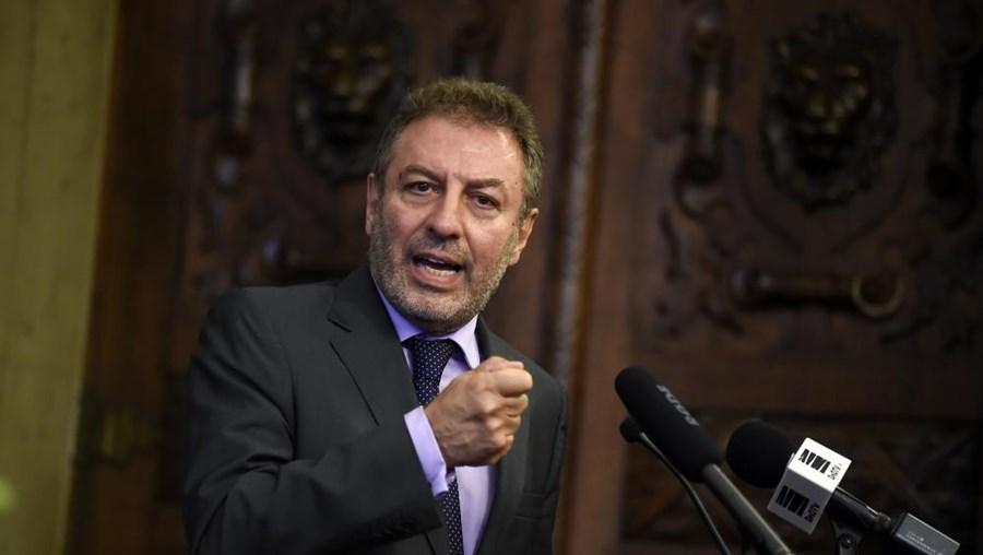 Nuno Crato é o atual Ministro da Educação