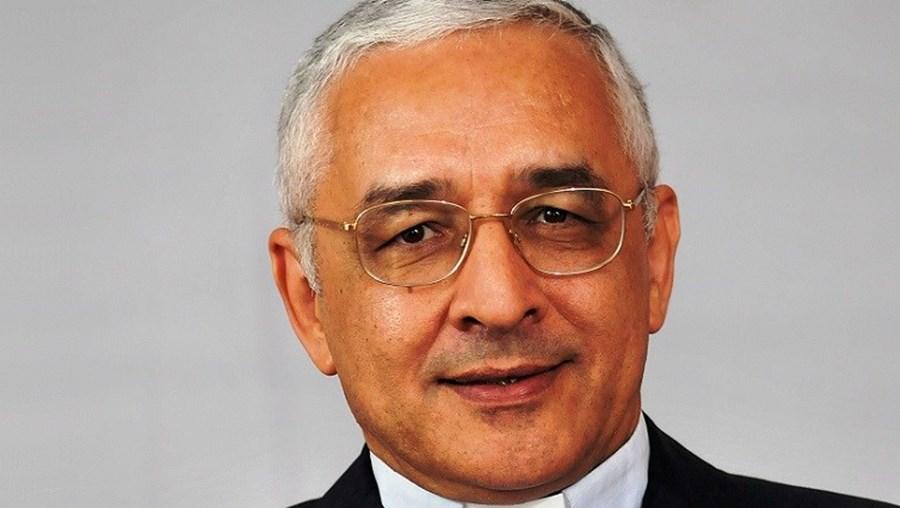 D. José Ornelas Carvalho tem 61 anos