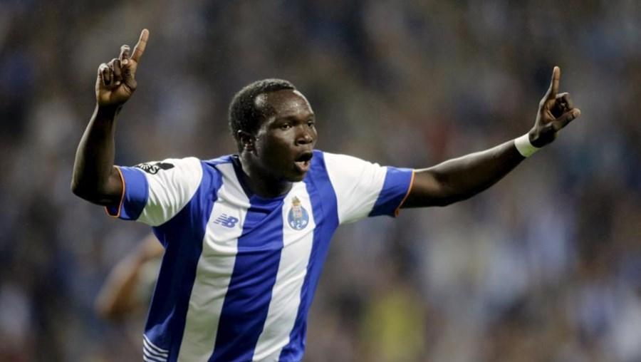 Aboubakar, de 23 anos, já marcou dez golos pela seleção camaronesa