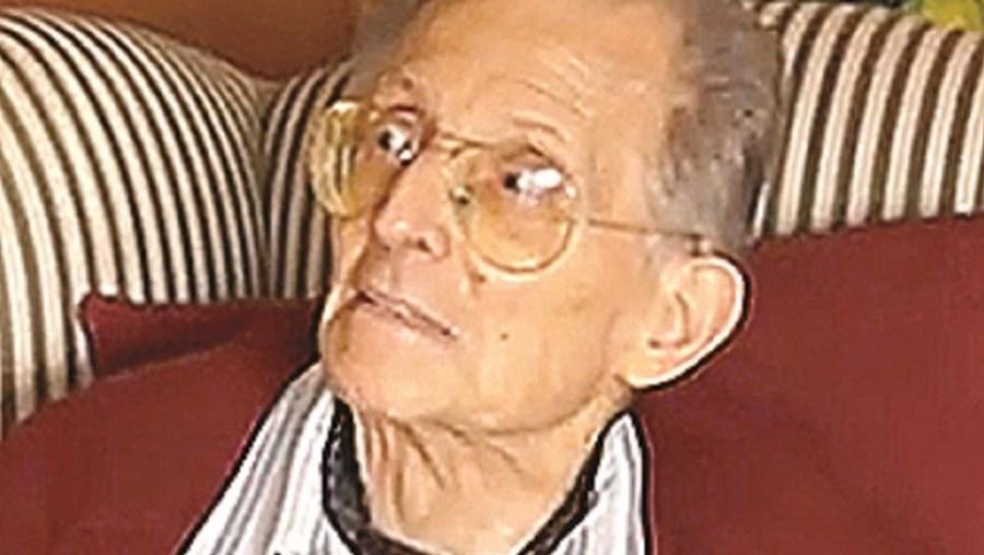 Soares Barata, 80 anos, estava há muito doente