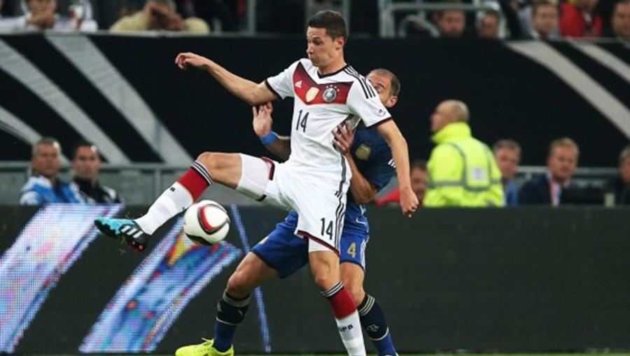Valor da transferência podem chegar aos 36 milhões de euros