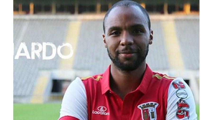 Wilson Eduardo desvinculou-se do Sporting