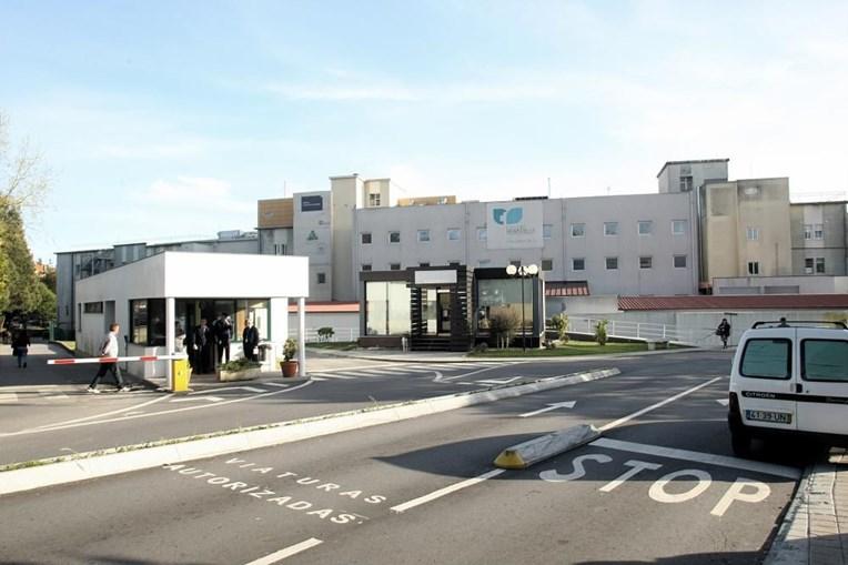 Hospital em Vila Nova de Gaia