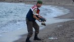 Família de criança síria afogada pretendia ir para o Canadá