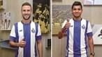 Layún e Corona apontados ao 11 do FC Porto