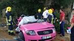 7 mil acidentes em ano trágico