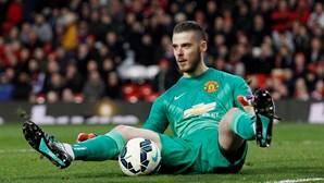 Real falha De Gea e acusa United