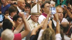Papa perdoa aborto