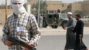 Homens armados sequestraram 18 trabalhadores turcos