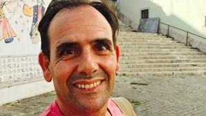 Morreu o ator Osvaldo Canhita