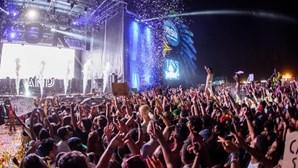Festivais somaram 1,7 milhões de espectadores