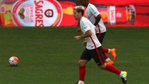Adrien preparado para ser titular na seleção portuguesa