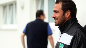 Ludogorets instaura processo disciplinar a Bruno Ribeiro
