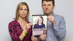 Autoridades britânicas já gastaram 15 ME à procura de Maddie