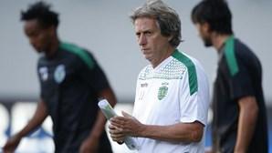 Sporting envia inscrições para a Liga Europa sem alterações