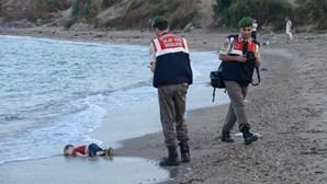 """Turquia: """"Que os meus filhos sejam os últimos"""""""