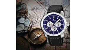 LOTUS - Nova coleção relógios e jóias