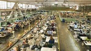 Setor têxtil pede redução dos custos de contexto e da carga fiscal