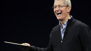 Apple desvenda hoje novos produtos