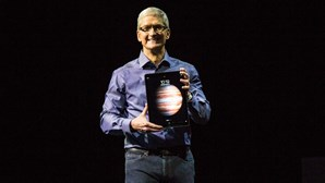 Acompanhe ao minuto o evento da Apple