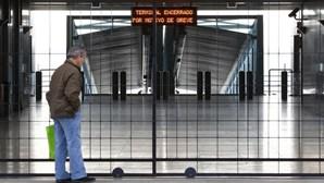 Adesão de 95% à greve dos trabalhadores dos Transportes Coletivos do Barreiro