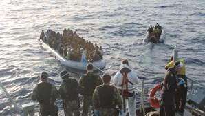 Mais de 1200 migrantes expulsos de Argélia para o Níger em duas semanas