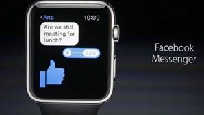 Atualização do Apple Watch adiada