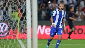 André André deixa Benfica mais longe