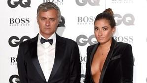 Filha de Mourinho quer ser modelo