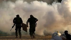 'Rocket' de Gaza atinge sul de Israel