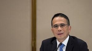Jornal do PC chinês ataca homem mais rico da Ásia