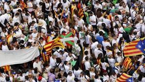 Apenas 20% dos catalães acreditam na independência