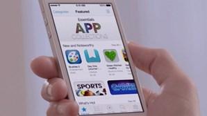 App Store alvo de ciberataque