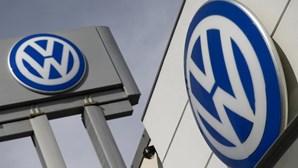 Volkswagen perde 15,6 mil ME em bolsa