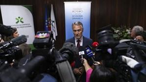 Cavaco destaca importância de soluções nos países de origem