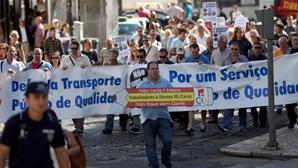 Trabalhadores do Metro de Lisboa suspendem greve