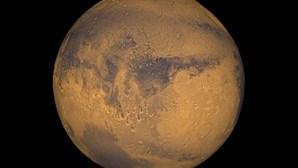 Nave da NASA que transporta robô para Marte entrou em modo de segurança