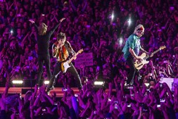 Concerto dos Rolling Stones no Rock in Rio Lisboa 2014