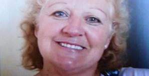 Maria José Cordeiro: morta à facada pelo ex-companheiro a 18 de setembro no Bombarral
