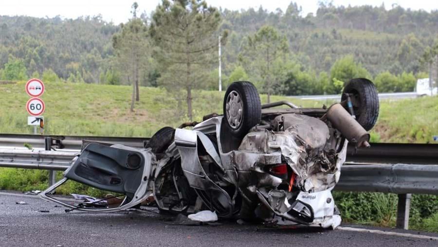 Os seguros automóvel (incluídos no segmento de seguros Não Vida) registaram um aumento homólogo até junho