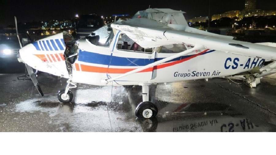 Aeronave foi entregue ao proprietário