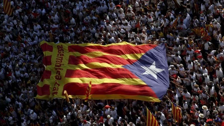 Mais de um milhão de pessoas esteve nesta manifestação