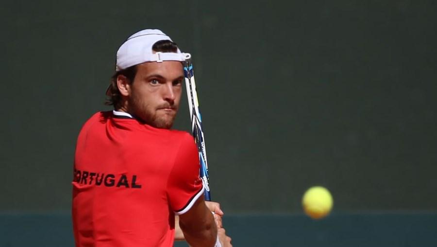 João Sousa é agora 53.º classificado no 'ranking' ATP