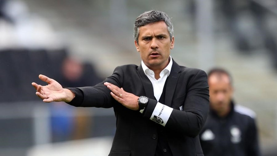 Evangelista deixa o V. Guimarães na 13.ª posição da liga com 6 pontos.