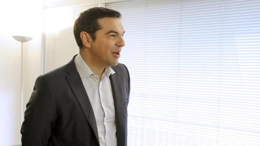Tsipras espera que a oposição apoie o novo Governo