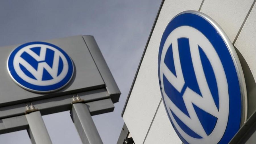 A Volkswagen iniciou uma investigação interna