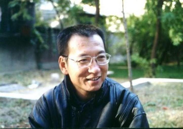 Liu Xiaobo, que também venceu o prémio Nobel da Paz, está preso desde 2009