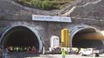 Dois euros para passar túnel do Marão