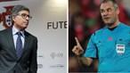 Marco Ferreira acusa Vítor Pereira de favorecer Benfica