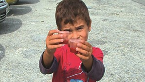 Meningite leva a medicar 200 crianças